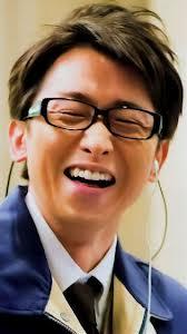 大野智笑顔1