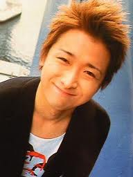 大野智笑顔2