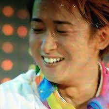 大野智笑顔5