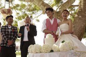 小栗旬結婚式